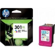 Cartus HP 301XL Tri-colour Deskjet 1050 2050 2050s 330 pag