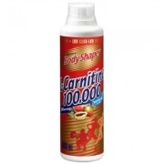 Weider L-Carnitine 100.000 Tropical 1000ml