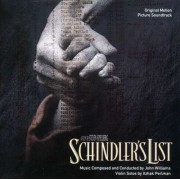 O S T - Schindler's List (0008811096922) (1 CD)