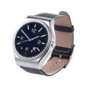 SimValley Mobile Smartwatch avec mains libres, bluetooth, notifications et cardiofréquencemètre
