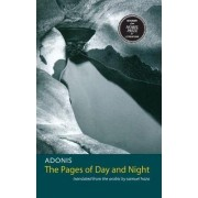 The Pages of Day and Night by Adonis
