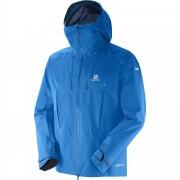 Geaca ski Salomon S-Lab X Alp Pro-Albastru