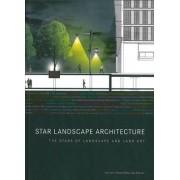 Star Landscape Architecture by Francesc Zamora