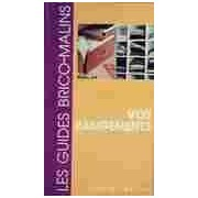 Vos rangements - Stewart Walton - Livre