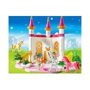 Playmobil 5873 Fairy Tale Unicorn Fairy Palace