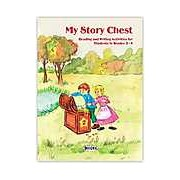 My story chest. Reading and Writing Activities for Students in Grades 3-4
