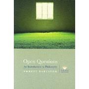 Open Questions by Emmett Barcalow