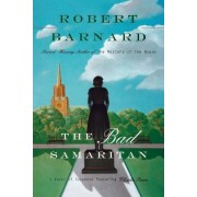 The Bad Samaritan by Robert Barnard
