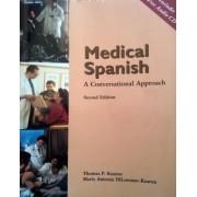 Medical Spanish by Kearon
