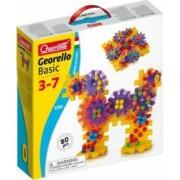 Joc creativ Georello Basic Quercetii creatie imaginii mozaic