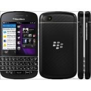 Telefon mobil BlackBerry Q20 Classic 16Gb Single Sim 4G Black