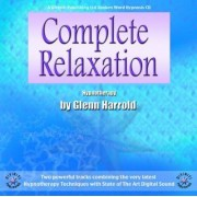 Complete Relaxation by Glenn Harrold