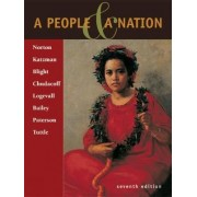 A People and a Nation by Thomas G. Paterson