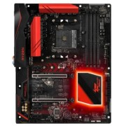 Placa de baza ASRock GAMING K4 Fatal1ty, AMD X370, AMD AM4