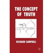 The Concept of Truth by Richard Campbell