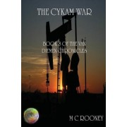The Cykam War: Book 8 of the Van Diemen Chronicles