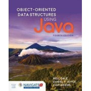 Object-Oriented Data Structures Using Java by Nell Dale