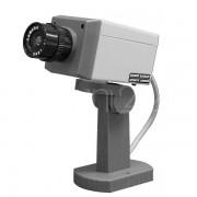 ETT Dummy Kamera mit Bewegungsmelder und Blink-LED