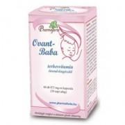 Ovant baba terhesvitamin - 60db