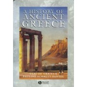 A History of Ancient Greece by Claude Orrieux