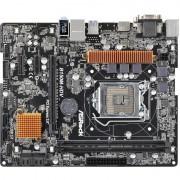 Placa de baza Asrock B150M HDV Intel LGA1151 mATX