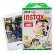 Fujifilm Instax mini 7S/90 -polaroidbilder - 1x10 pack