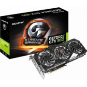 Placa video Gigabyte GeForce GTX 980 XTREME GAMING 4GB DDR5 256Bit