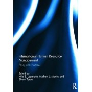 International Human Resource Management by Mila B. Lazarova