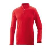 ERIMA Active Wear Sweat-shirt Enfant Col roulé rouge 14-15 ans (164 cm)