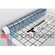 Folie PE H1,2m x 100m x 0,2mm / 120mp