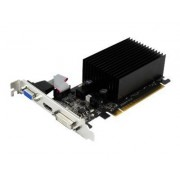 Palit GeForce GT 210 - Carte graphique - GF 210 - 512 Mo DDR3 - PCIe 2.0 x16 faible encombrement - DVI, D-Sub, HDMI - san ventilateur