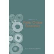 Readings in Public Choice Economics by Jac C. Heckelman