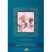 Aladdin and Other Tales from the Arabian Nights by Robinson