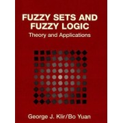 Fuzzy Sets and Fuzzy Logic by George J. Klir