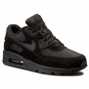 Pantofi NIKE - Air Max 90 Essential 537384 046 Black/Black