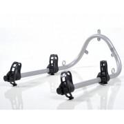 Suporte de Parede Horizontal para 02 Bicicletas com Abraçadeiras - Altmayer