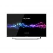 Televizor Kruger&Matz LED KM0248 Full HD 121cm Black