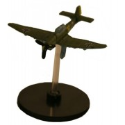 Axis And Allies Miniatures: Junkers Ju 87 B Stuka # 31 Early War 1939 1941