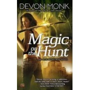 Magic on the Hunt: An Allie Beckstrom Novel