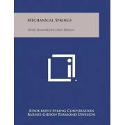 Mechanical Springs by Associated Spring Corporation