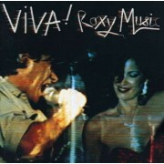 Roxy Music - Viva! Live (0724384745721) (1 CD)