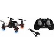 Aeromodel Revell Mini Remote Control Quadcopter Nano Quad Orange Black
