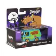 Hot Wheels Elite One Scooby-Doo! Mystery Machine (1:50 Scale)