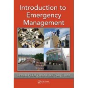 Introduction to Emergency Management by Brenda D. Phillips