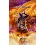 Prince Caspian by C S Lewis