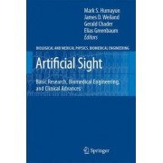 Artificial Sight by Mark S. Humayun