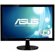 Monitor LED Asus VS207T-P 19.5 inch 5ms Black