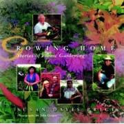 Growing Home: Stories of Ethnic Gardening by Susan Davis Price