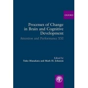 Processes of Change in Brain and Cognitive Development by Yuko Munakata