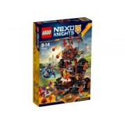 LEGO® Nexo Knights 70321 - General Magmars Schicksalsmobil
